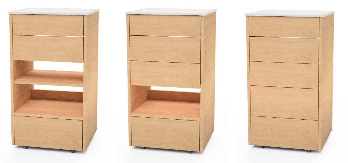 Extra Drawers