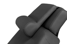 Salon Headrest and Neck Bolster
