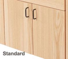Custom Craftworks M100 Electric Table Standard Door