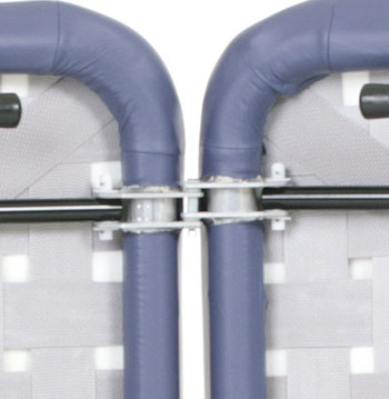 New Wave Massage Table Hinges