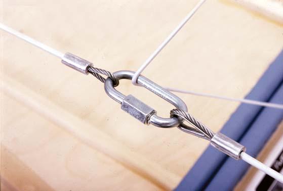 Shiatsu Cable
