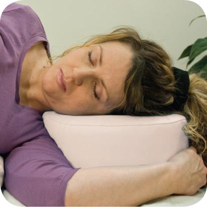 Side Lying Headrest