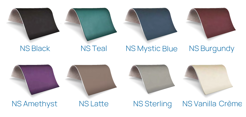 Spirit Upholstery Colors