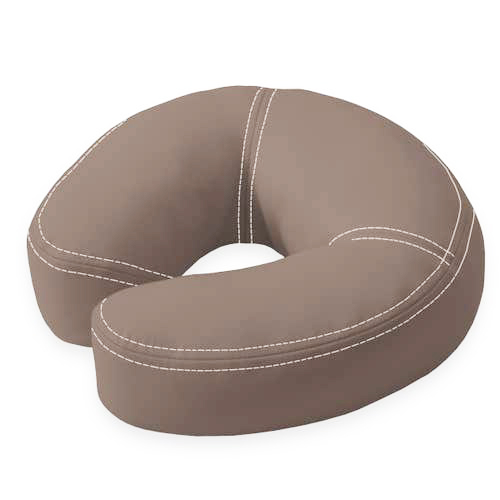 Strata Face Pillow