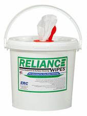 ERC Reliance Wipes Dispenser Bucket