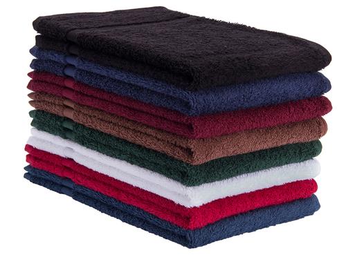 ERC Premium Cotton Terry Towels