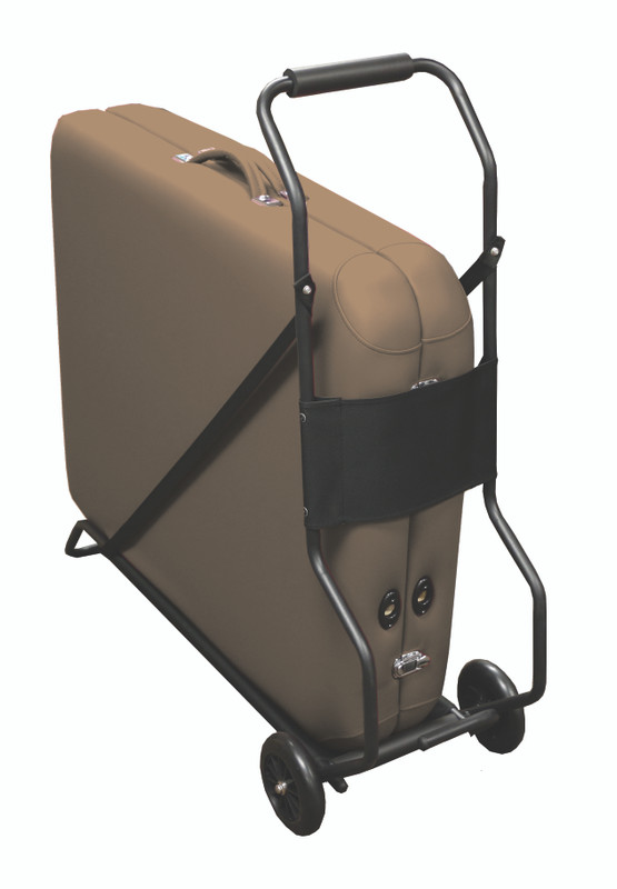 Solutions Series Massage Table Cart