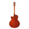 Godin 5th Avenue CW Kingpin II HB Electric Guitar Cognac Burst