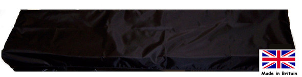 Digital Piano Keyboard Dust Cover To Fit Casio PX160 PX150 PX350 Black