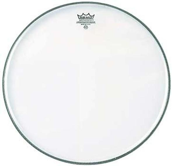"""Remo Ambassador Hazy Snare Drum Head ( 14"""" )"""