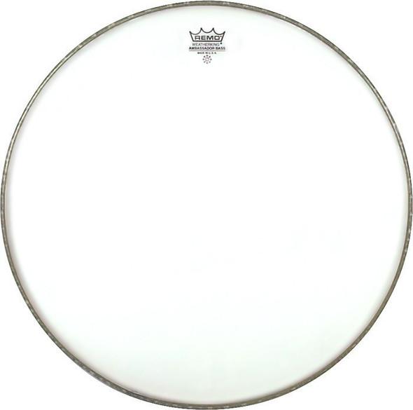 "Remo Coated Ambassador Drum head ( 22"")"