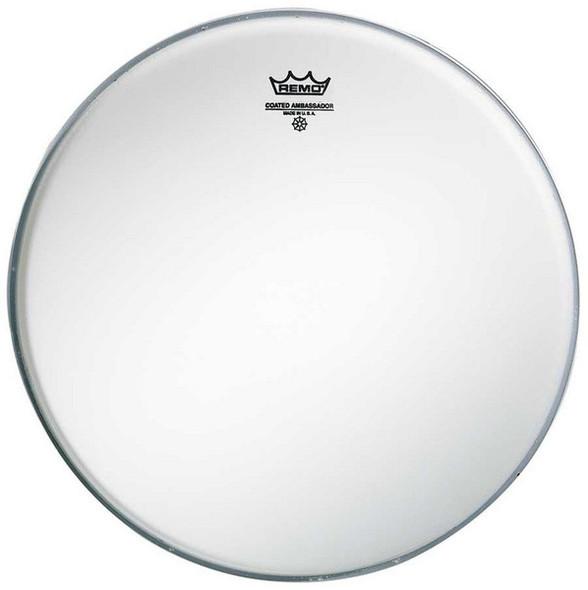 "Remo  Ambassador Clear Bass  Drum Head  (22"")"