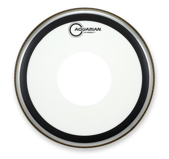 Aquarian Hi energy drum skin  HE13