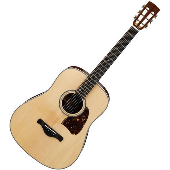 Ibanez AVD1 Acoustic Guitar Natural