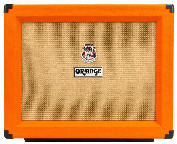 """Orange Guitar Speaker Cabinet PPC112  1 X 12"""""""