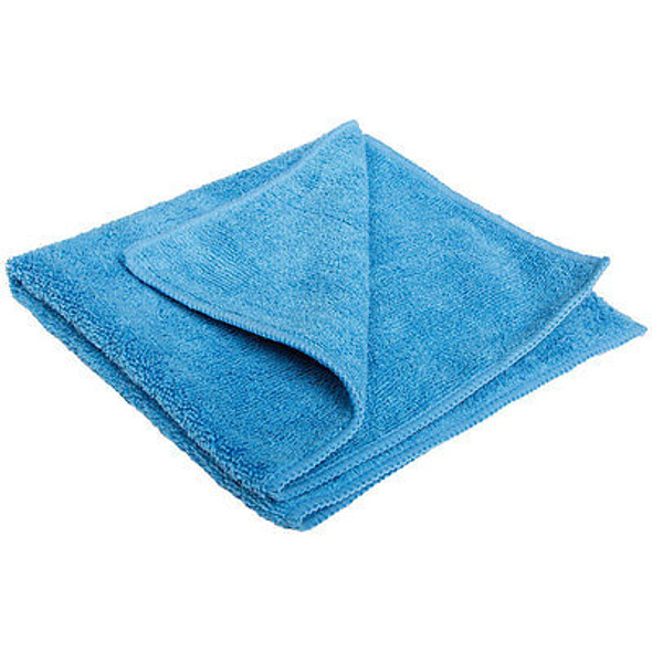 Boss microfibre instrument detailing / cleaning cloth