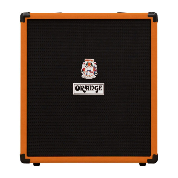 Orange Crush Bass Amplifier 50 Watt