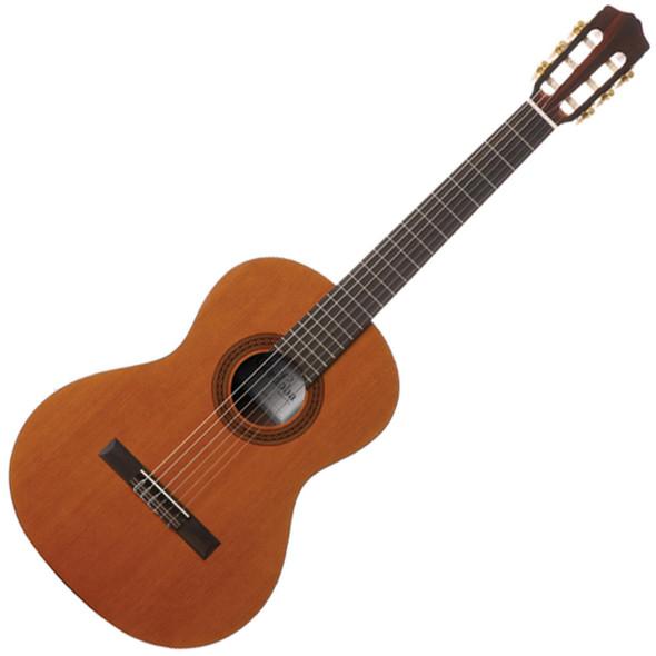Cordoba Cadete 3/4 Size Solid Cedar Top Nylon Classical Guitar
