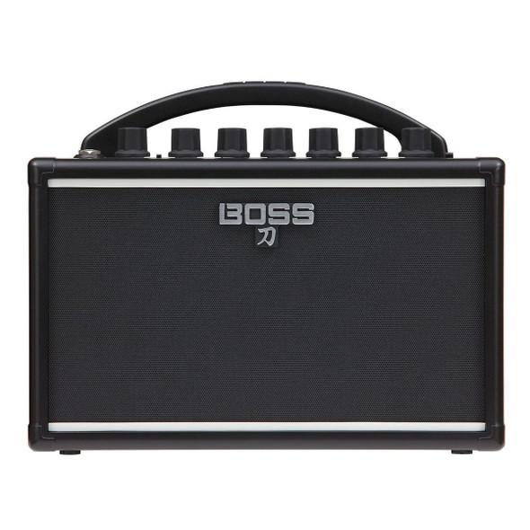 Boss Katana Mini Ultra-Compact Guitar Amp
