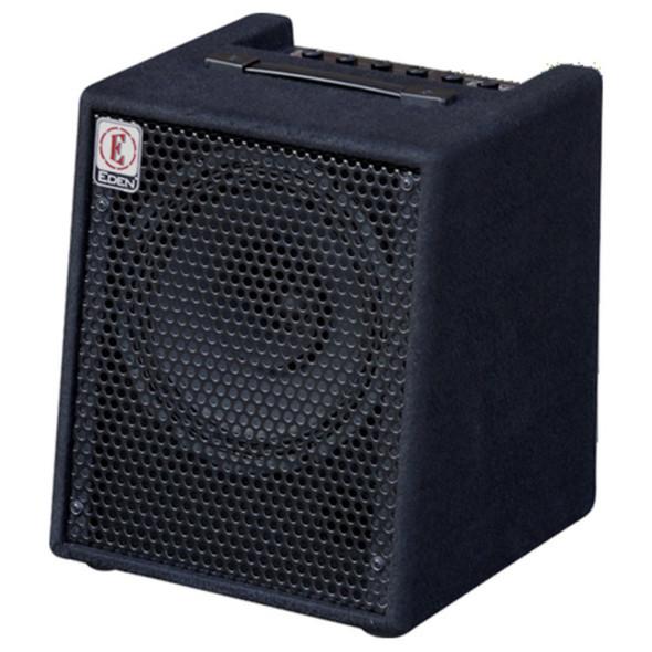 Eden EC15 Bass Combo Amp, 180W