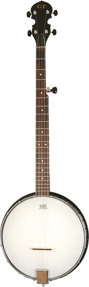 Gold Tone AC-1 Left Handed 5 string Open back Banjo