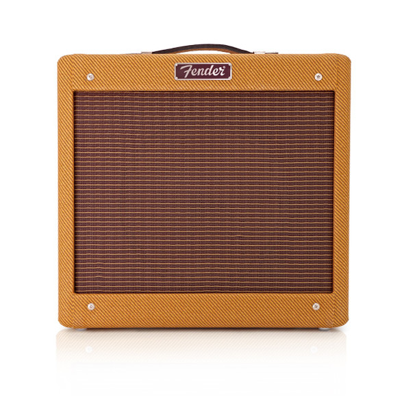 Fender Pro Junior IV 15W Valve Combo, Lacquered Tweed