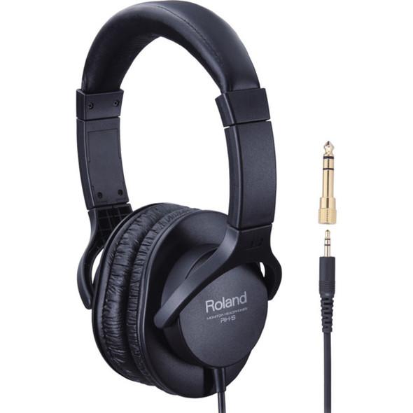 Roland RH-5 Closed Headphones