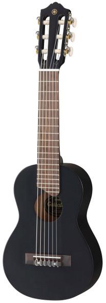 Yamaha GL1 Guitalele (Micro Guitar) in Black finish, with gig bag