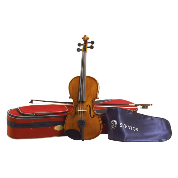 Stentor Student II Violin Outfit 4/4