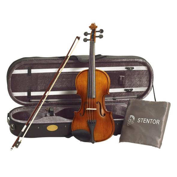 Stentor Graduate Violin Outfit 1/2