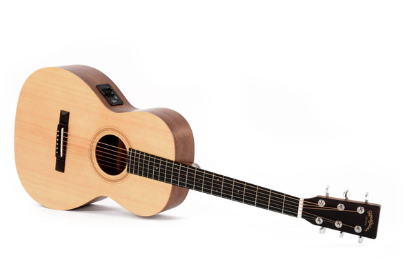 Sigma 00MSE Electro Acoustic guitar