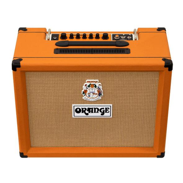 """Orange TremLord 30 1x12"""" Valve Combo Amp with Tremolo"""
