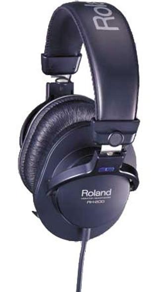 Roland RH-200 Closed Back Headphones
