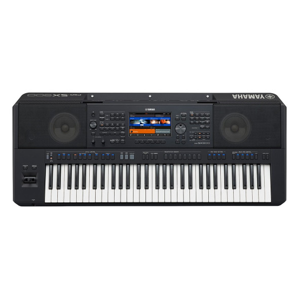 Yamaha PSR SX900 Digital Workstation