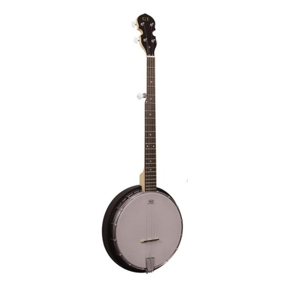 Gold Tone AC-5: Acoustic Composite 5-String Banjo with Gig Bag
