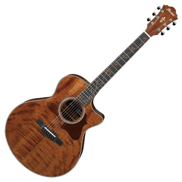Ibanez AE315FMH-OPS Electro Acoustic Guitar