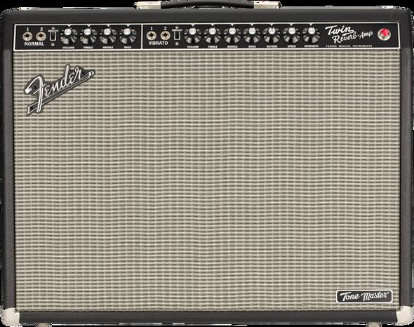 Fender Tone Master® Twin Reverb® Guitar Amplifier