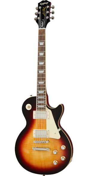 Epiphone Les Paul Standard 60s Electric Guitar Bourbon Burst