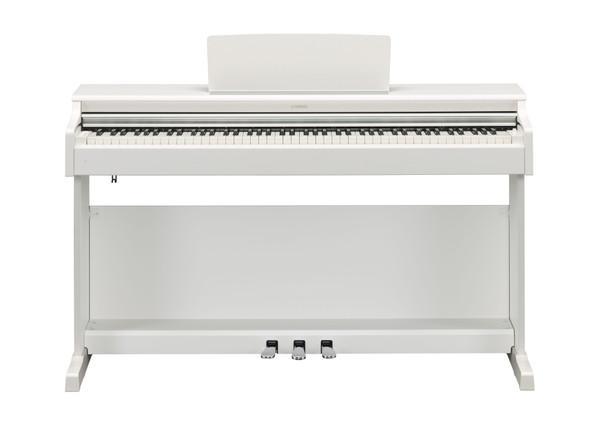 Yamaha Arius YDP 164WH Digital Piano, White Finish