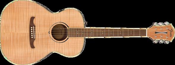 Fender  FA-235E Concert, Laurel Fingerboard, Natural