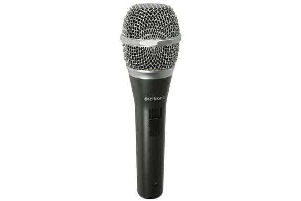 Citronic DM50S Neodymium Dynamic Vocal Microphone