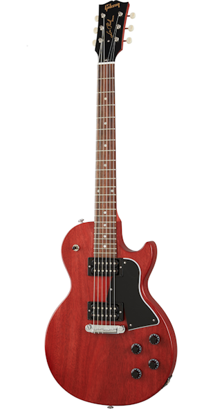 Gibson Les Paul 2020 Special Tribute - Humbucker Vintage Cherry Satin