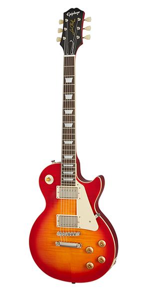Epiphone 1959 Les Paul Standard Aged Dark Cherry Burst
