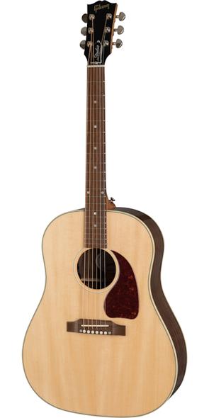 Gibson J-45 Studio Walnut Antique Natural Acoustic Guitar