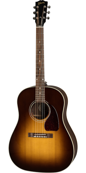 Gibson J-15 Standard Walnut Burst Acoustic Guitar