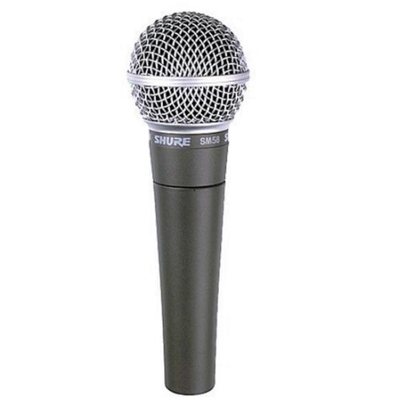 Microphone Shure SM58