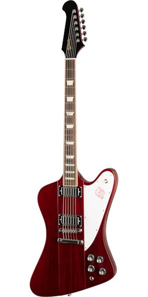 Gibson Firebird Cherry Red
