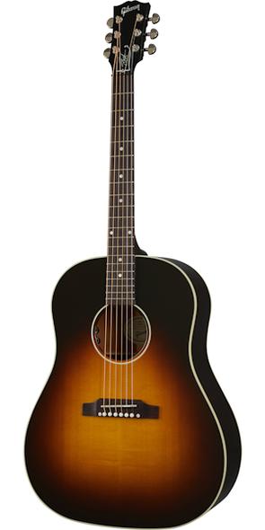 Gibson Slash J-45 November Burst Electro Acoustic Guitar