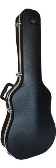 Acoustic Guitar Hard Case By CNB