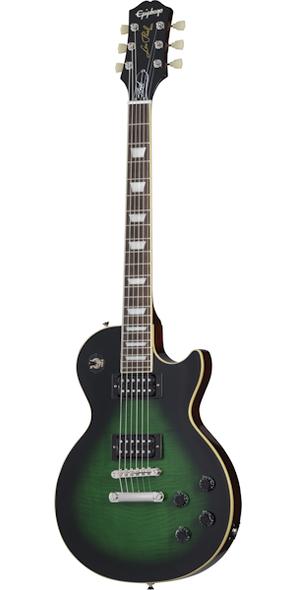 Epiphone Slash Les Paul Standard Anaconda Burst Electric Guitar